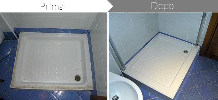 Trasformazione da vasca in doccia per il tuo bagno - Doccia senza piatto ...